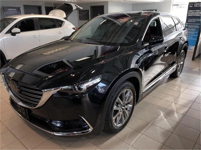 2018 Mazda CX-9 SIGNATURE**ONLY 1 LEFT NEW** LEATHER AWD ROOF (Stk: 34737*) in Kitchener - Image 8 of 25