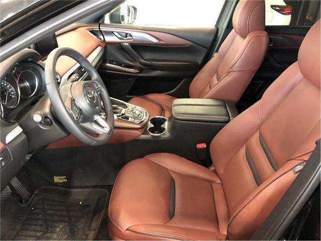 2018 Mazda CX-9 SIGNATURE**ONLY 1 LEFT NEW** LEATHER AWD ROOF (Stk: 34737*) in Kitchener - Image 10 of 25