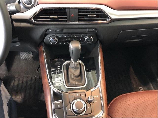 2018 Mazda CX-9 SIGNATURE**ONLY 1 LEFT NEW** LEATHER AWD ROOF (Stk: 34737*) in Kitchener - Image 16 of 25