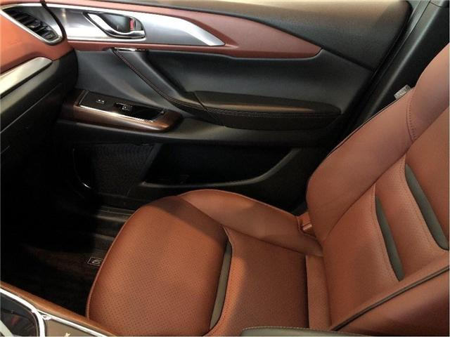 2018 Mazda CX-9 SIGNATURE**ONLY 1 LEFT NEW** LEATHER AWD ROOF (Stk: 34737*) in Kitchener - Image 20 of 25