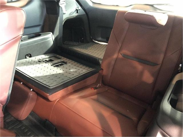 2018 Mazda CX-9 SIGNATURE**ONLY 1 LEFT NEW** LEATHER AWD ROOF (Stk: 34737*) in Kitchener - Image 23 of 25