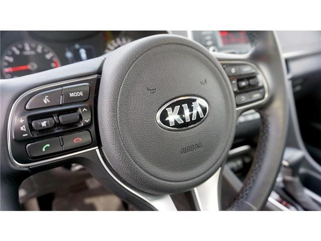 2018 Kia Optima  (Stk: HR734) in Hamilton - Image 20 of 30