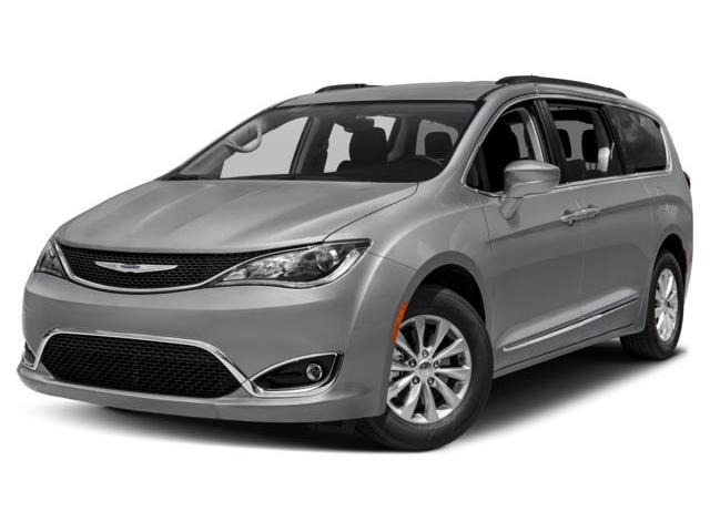 2017 Chrysler Pacifica Touring-L Plus (Stk: 7003) in London - Image 1 of 9