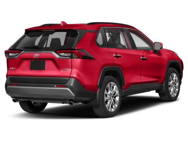 2019 Toyota RAV4 Limited (Stk: 190377) in Whitchurch-Stouffville - Image 3 of 9