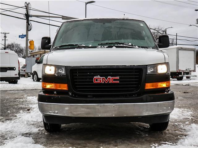 2018 GMC Savana 2500 Work Van (Stk: 18917) in Ottawa - Image 2 of 20