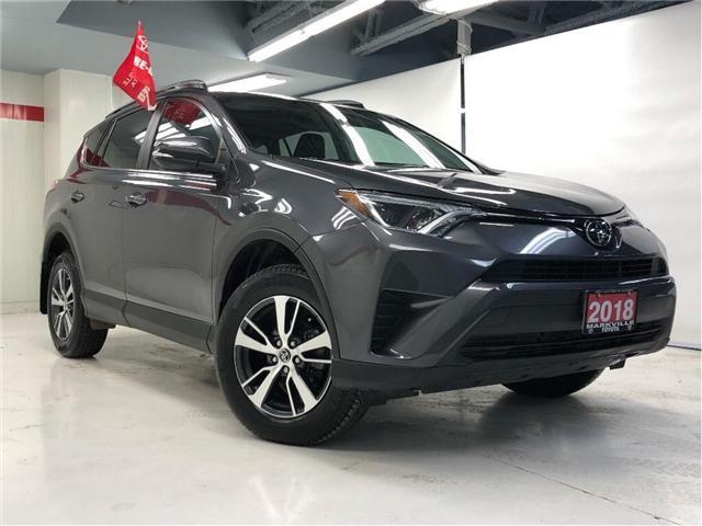2018 Toyota RAV4 LE (Stk: 35975U) in Markham - Image 1 of 22