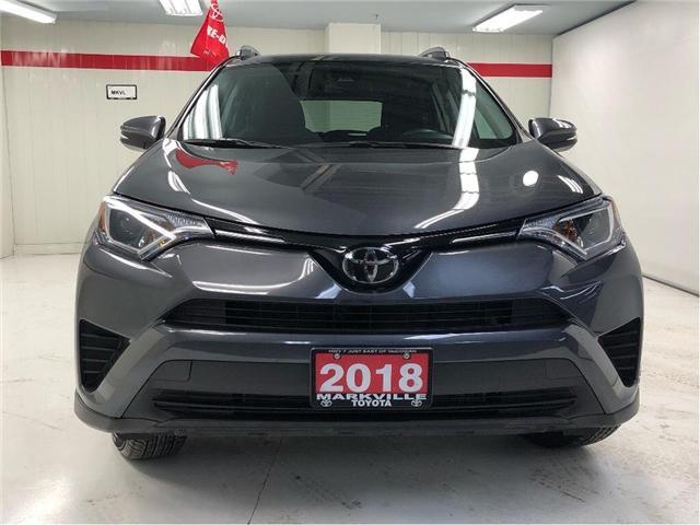 2018 Toyota RAV4 LE (Stk: 35975U) in Markham - Image 2 of 22