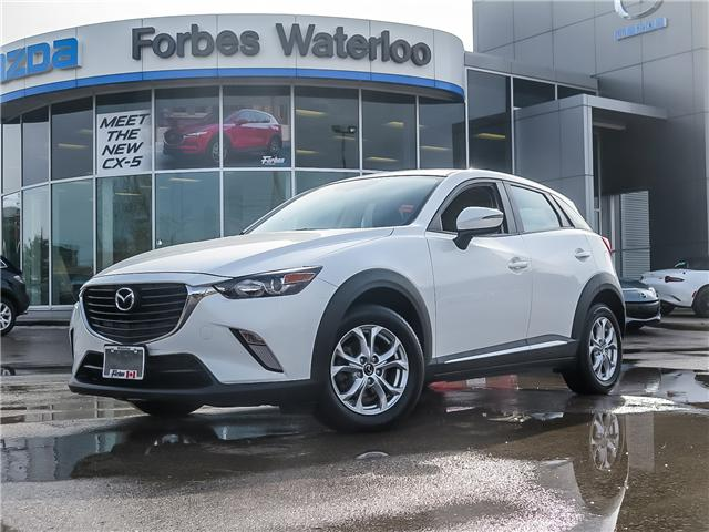 2016 Mazda CX-3  (Stk: L2302) in Waterloo - Image 1 of 23