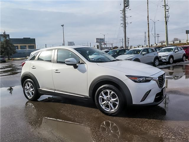 2016 Mazda CX-3  (Stk: L2302) in Waterloo - Image 3 of 23