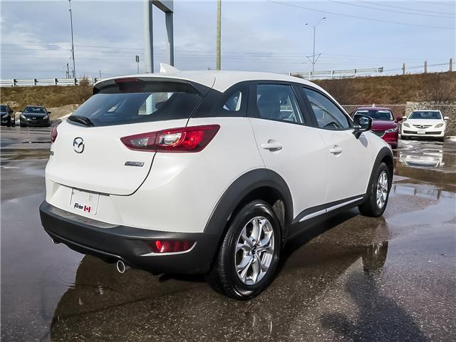 2016 Mazda CX-3  (Stk: L2302) in Waterloo - Image 5 of 23