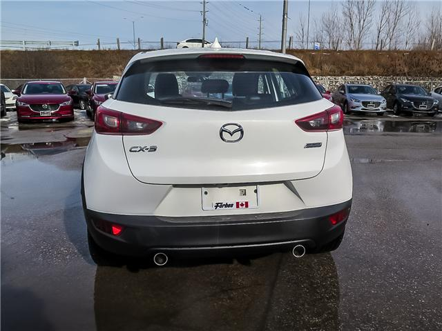 2016 Mazda CX-3  (Stk: L2302) in Waterloo - Image 6 of 23