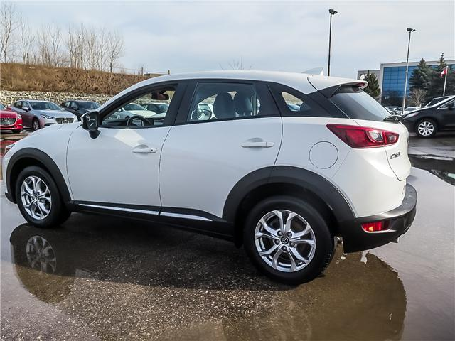 2016 Mazda CX-3  (Stk: L2302) in Waterloo - Image 7 of 23