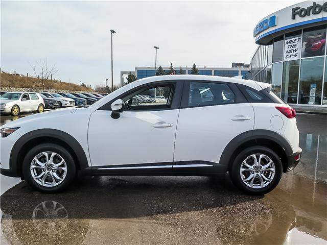 2016 Mazda CX-3  (Stk: L2302) in Waterloo - Image 8 of 23