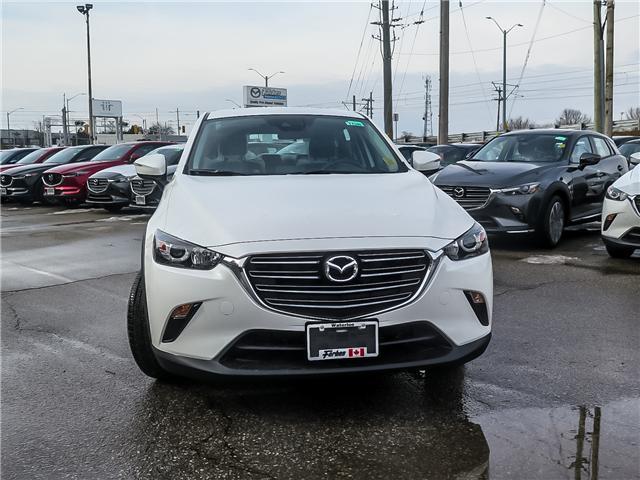 2019 Mazda CX-3 GS (Stk: G6425) in Waterloo - Image 2 of 20