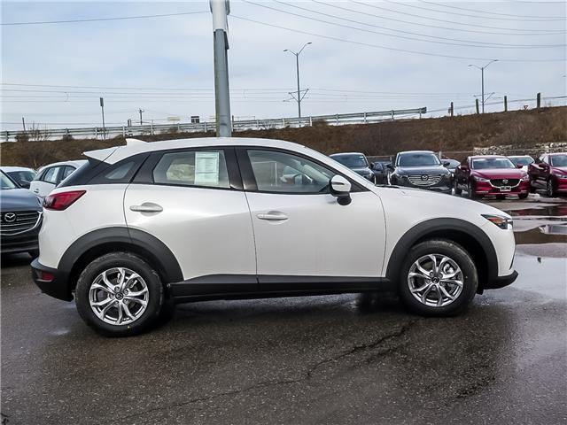 2019 Mazda CX-3 GS (Stk: G6425) in Waterloo - Image 4 of 20
