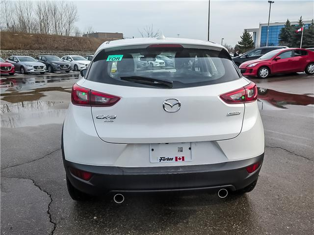 2019 Mazda CX-3 GS (Stk: G6425) in Waterloo - Image 6 of 20