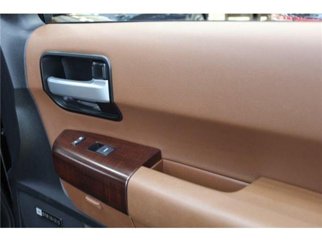 2017 Toyota Sequoia Platinum 5.7L V8 (Stk: D271969) in Markham - Image 15 of 24