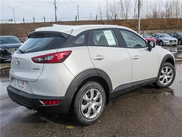 2019 Mazda CX-3 GX (Stk: G6433) in Waterloo - Image 5 of 17