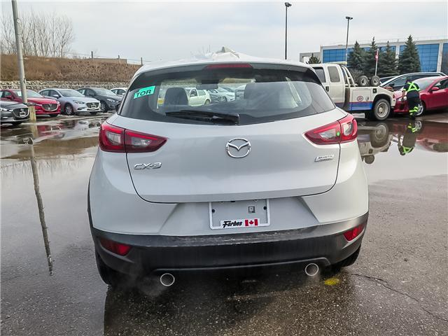2019 Mazda CX-3 GX (Stk: G6433) in Waterloo - Image 6 of 17