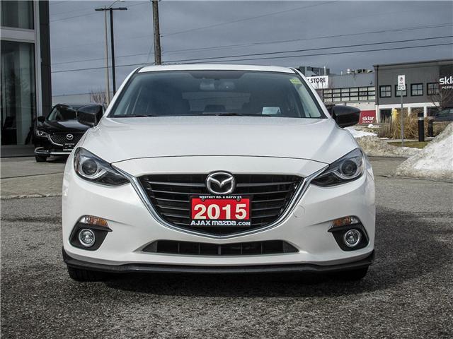 2015 Mazda Mazda3  (Stk: P5048) in Ajax - Image 2 of 23