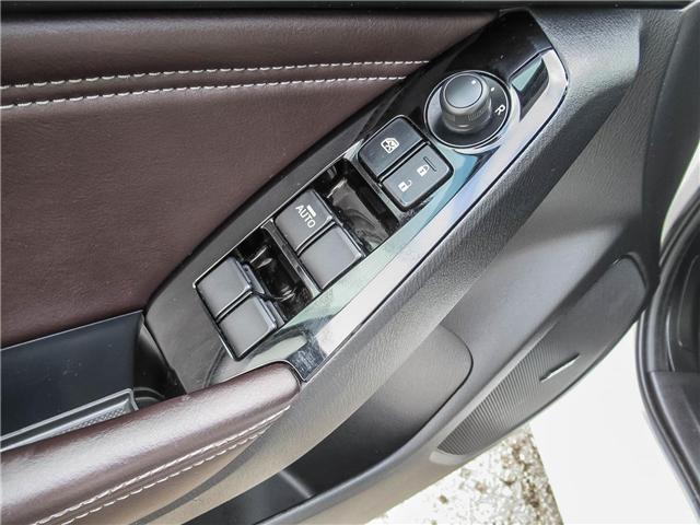 2018 Mazda Mazda3 GT (Stk: P5046) in Ajax - Image 9 of 25