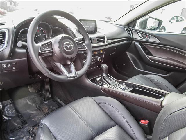 2018 Mazda Mazda3 GT (Stk: P5046) in Ajax - Image 10 of 25