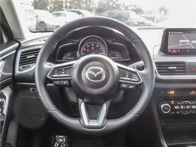 2018 Mazda Mazda3 GT (Stk: P5046) in Ajax - Image 12 of 25