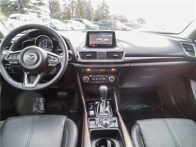 2018 Mazda Mazda3 GT (Stk: P5046) in Ajax - Image 14 of 25