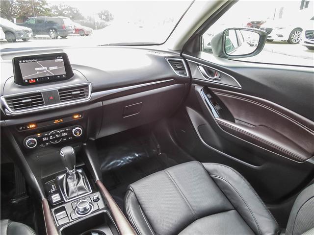 2018 Mazda Mazda3 GT (Stk: P5046) in Ajax - Image 15 of 25