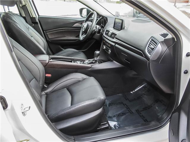 2018 Mazda Mazda3 GT (Stk: P5046) in Ajax - Image 17 of 25