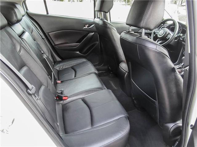 2018 Mazda Mazda3 GT (Stk: P5046) in Ajax - Image 19 of 25