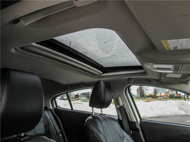 2018 Mazda Mazda3 GT (Stk: P5046) in Ajax - Image 20 of 25