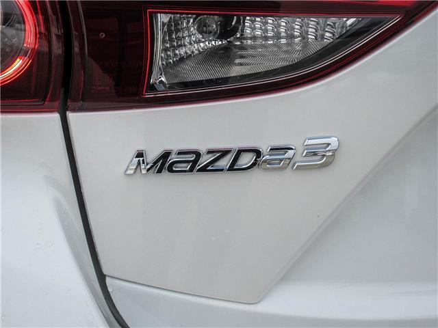 2018 Mazda Mazda3 GT (Stk: P5046) in Ajax - Image 22 of 25