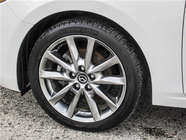 2018 Mazda Mazda3 GT (Stk: P5046) in Ajax - Image 23 of 25