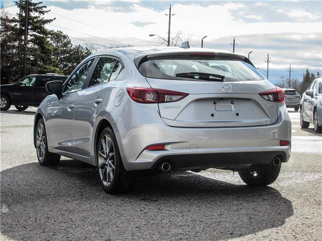 2018 Mazda Mazda3 GT (Stk: P5036) in Ajax - Image 7 of 24