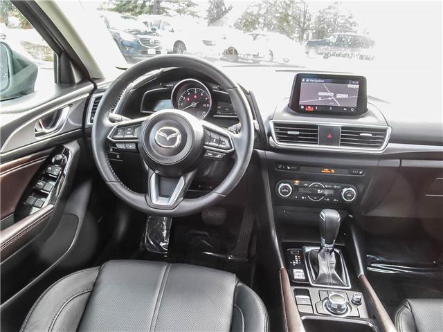 2018 Mazda Mazda3 GT (Stk: P5036) in Ajax - Image 13 of 24