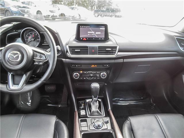 2018 Mazda Mazda3 GT (Stk: P5036) in Ajax - Image 14 of 24