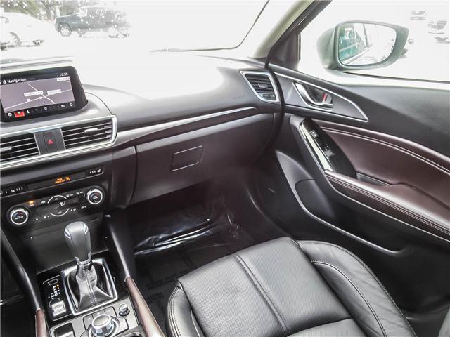 2018 Mazda Mazda3 GT (Stk: P5036) in Ajax - Image 15 of 24