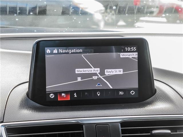 2018 Mazda Mazda3 GT (Stk: P5036) in Ajax - Image 16 of 24