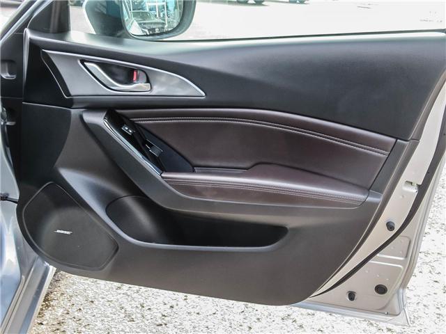 2018 Mazda Mazda3 GT (Stk: P5036) in Ajax - Image 18 of 24