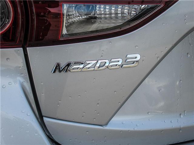 2018 Mazda Mazda3 GT (Stk: P5036) in Ajax - Image 21 of 24