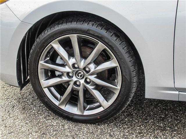 2018 Mazda Mazda3 GT (Stk: P5036) in Ajax - Image 22 of 24