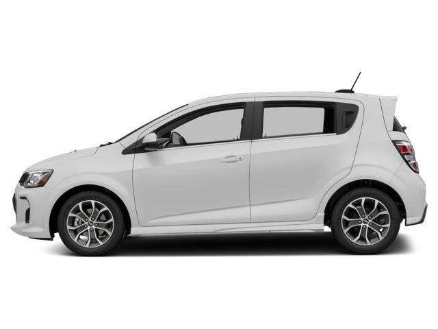 2018 Chevrolet Sonic LT Auto (Stk: 189630) in Coquitlam - Image 2 of 9
