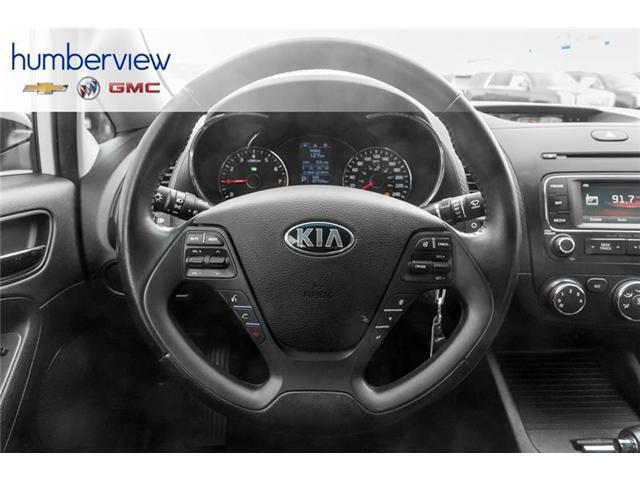 2014 Kia Forte 2.0L EX (Stk: 242634C) in Toronto - Image 10 of 17