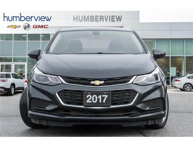 2017 Chevrolet Cruze LT Auto (Stk: C4396) in Toronto - Image 5 of 20