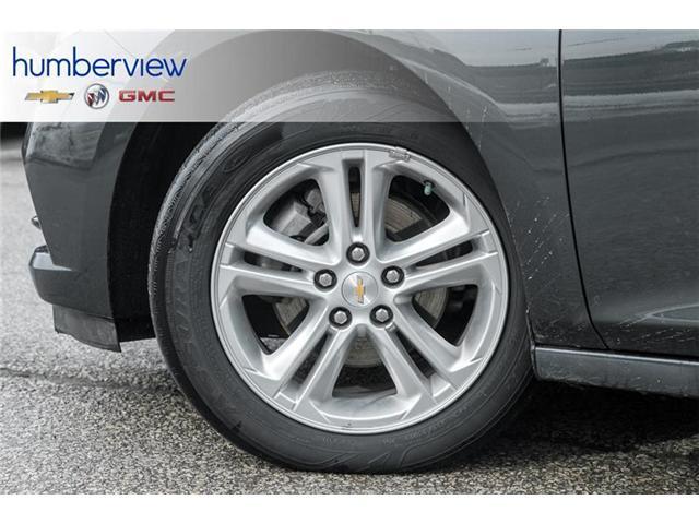 2017 Chevrolet Cruze LT Auto (Stk: C4396) in Toronto - Image 8 of 20