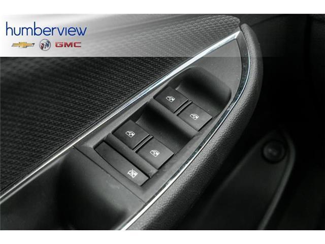 2017 Chevrolet Cruze LT Auto (Stk: C4396) in Toronto - Image 13 of 20