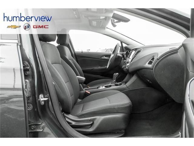2017 Chevrolet Cruze LT Auto (Stk: C4396) in Toronto - Image 16 of 20