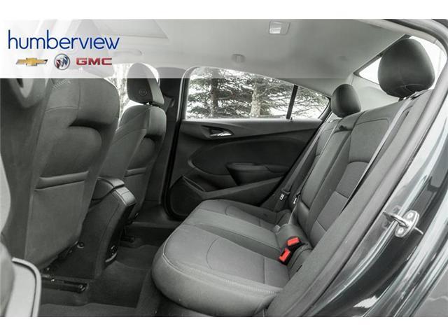 2017 Chevrolet Cruze LT Auto (Stk: C4396) in Toronto - Image 17 of 20