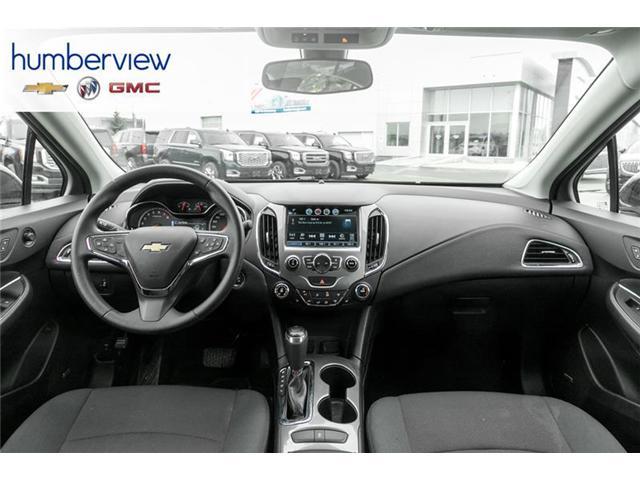 2017 Chevrolet Cruze LT Auto (Stk: C4396) in Toronto - Image 18 of 20
